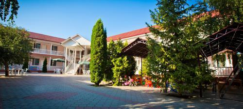 пансионат «Гостиный двор»